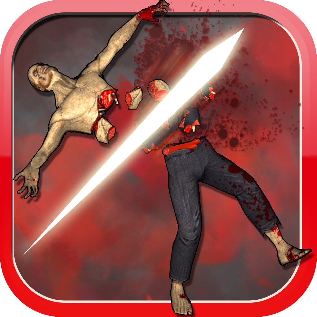 Blood and gore zombie game